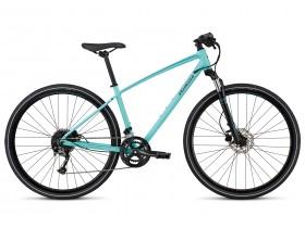 Specialized Ariel Sport 2018 Hybrid Bike in Blue