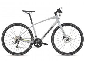 Specialized Sirrus Elite 2018 Women's Hybrid Bike in White