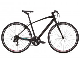 Specialized Sirrus 2018 Women's Hybrid Bike in Black