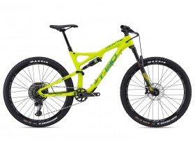 Whyte T-130C RS 2018