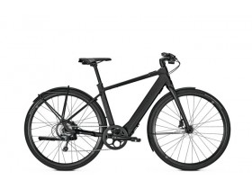 Kalkhoff Berleen Advance G10 2018 Men's Electric Bike