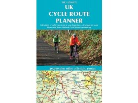Ultimate UK Cycle Route Planner 3rd Edition