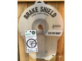 Eat my Dirt Brake Shield