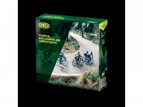 Fenwick's Essential Bike Cleaning & Lubrcation Kit