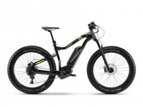 Haibike Xduro Fatsix 9 2018 Electric Mountain Bike