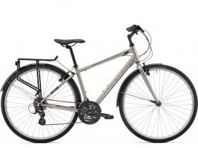 Ridgeback Speed 2018 Hybrid Bike in Silver