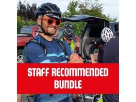 Mountain Bike Clothing Bundle