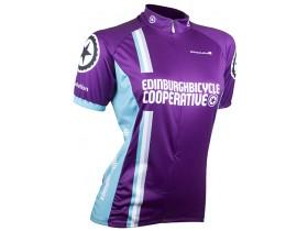 Revolution Women's Edinburgh Bicycle Co-op Jersey