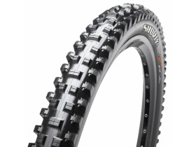 Maxxis Shorty Folding 3C Exo TR Tyre 27.5""