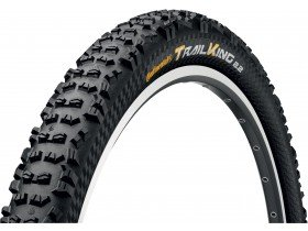 Continental Trail King Puregrip Tyre 27.5""