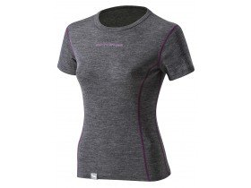 Altura Women's Merino Short Sleeve Base Layer
