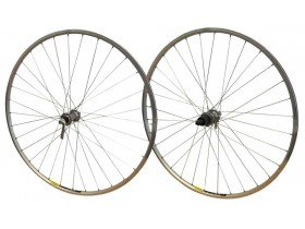 Pro-Build Tiagra Open Sport Road Wheel Rear