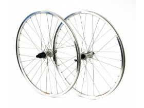 Pro-Build Deore/A119 Touring Wheel Front
