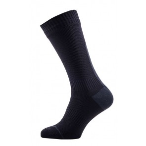 Sealskinz Road Thin Mid With Hydrostop