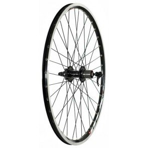 "Tru-Build 26"" Disc ATB Wheel"