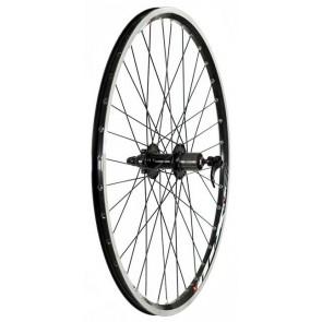 "Tru-Build 26"" Disc ATB Wheel"