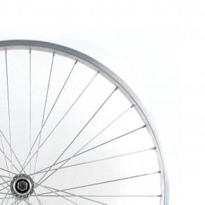 """Tru-Build 24"""" Solid Axle Kids Wheel Rear"""