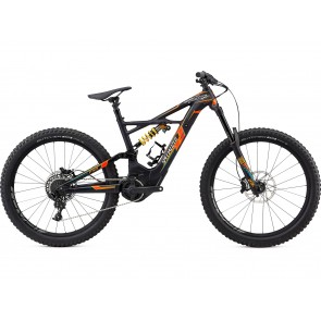 Specialized Turbo Kenevo Expert 2018 Electric Bike - Troy Lee Designs Edition
