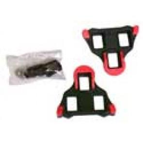 Shimano SPD-SL Shoe Plate Kit SH 10 Fixed