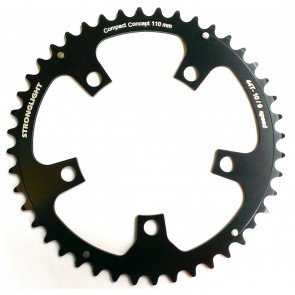 Stronglight Alloy Chainring