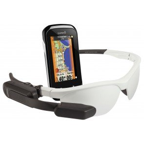Garmin Varia Vision Display