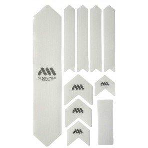All Mountain Style Frame Guard Kit