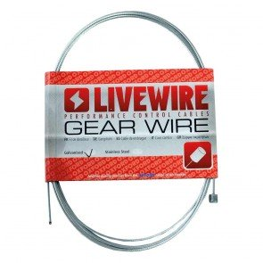 Livewire Tandem Stainless Steel Gear Inner