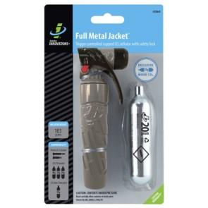 Genuine Innovations Full Metal Jacket Trigger CO2 Inflator