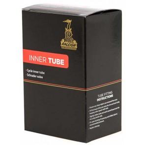 Raleigh Inner Tube 12 1/2*2 1/4'' 45° Schrader Valve for Pushchairs