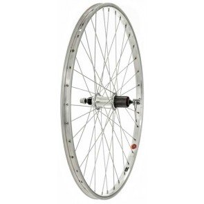 "Tru-Build 26"" V-Brake MTB Wheel"