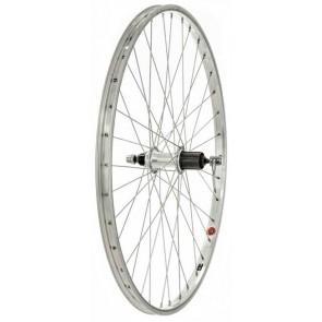 """Tru-Build 26"""" V-Brake MTB Wheel Rear"""