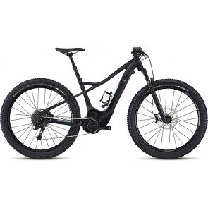 Specialized Turbo Levo Women's HT Comp 6FATTIE 2017