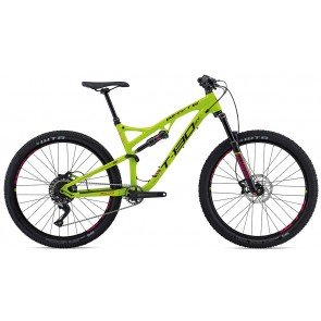 Whyte T-130 SX 2017 Lime