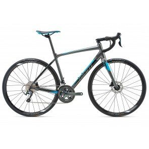 Giant Contend SL 2 Disc 2018