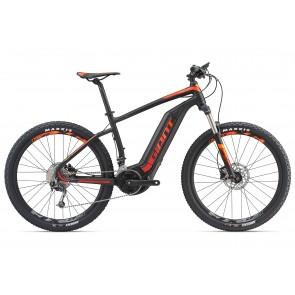 Giant Dirt E+ 2 2018 Electric Mountain Bike