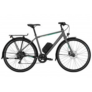 Kalkhoff Durban Move G8 2018 Men's Electric Bike