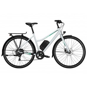 Kalkhoff Durban Move G8 2018 Women's Electric Bike