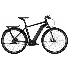 Kalkhoff Integrale Excite i8 2018 Men's Electric Bike