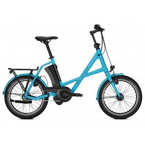 Kalkhoff Sahel Compact i8 2018 Compact 11AH Electric Bike