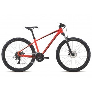 Specialized Pitch 650b 2018 Rocket Red/Black