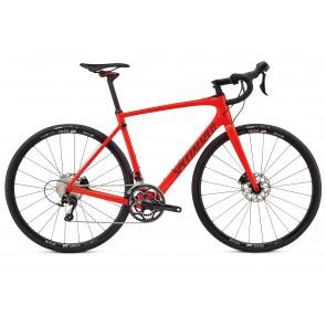 Specialized Roubaix Elite 2018