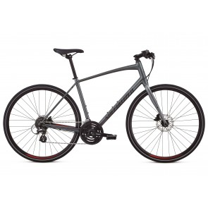 Specialized Sirrus Disc 2018