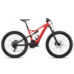 Specialized Turbo Levo FSR Comp 6FATTIE/29 2018 Rocket Red/Black