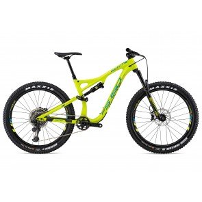 Whyte S-150C Works 2018