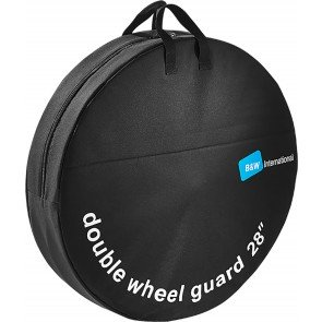 B&W Double Wheel Bag