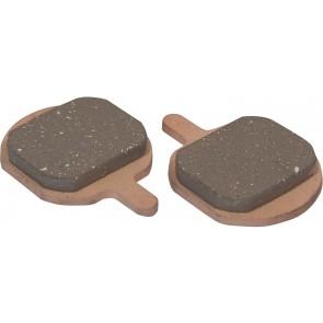 Fibrax Disc Brake Pads