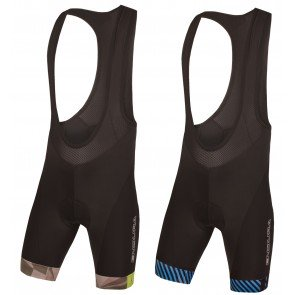 Endura Graphic Bibshort