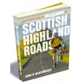 Pocket Mountains Hillclimbs on Scottish Highland Roads by John H Mckendrick