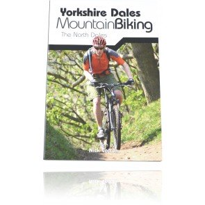 Vertebrate Publishing Yorkshire Dales Mountain Biking