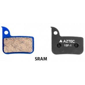 Aztec Organic Disc Brake Pads